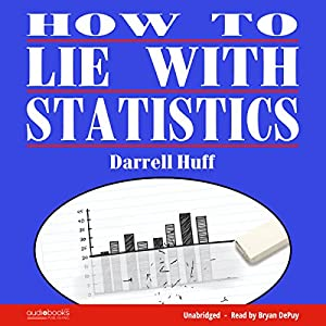 How to Lie with Statistics Audiobook
