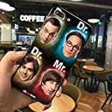 Best DRUnKQUEEn Iphone Case 5s - 1 Piece SMMNAS The Big Bang Theorys Review