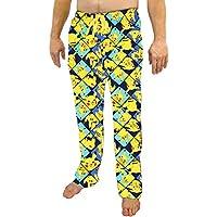 Pokemon Pikachu All Over Dormir Pantalones