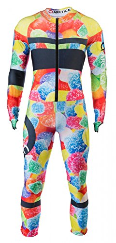 p GS Race Suit - Large (Gs Ski Race Suit)