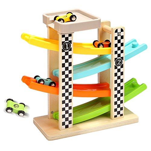 Racetrack Top - 5
