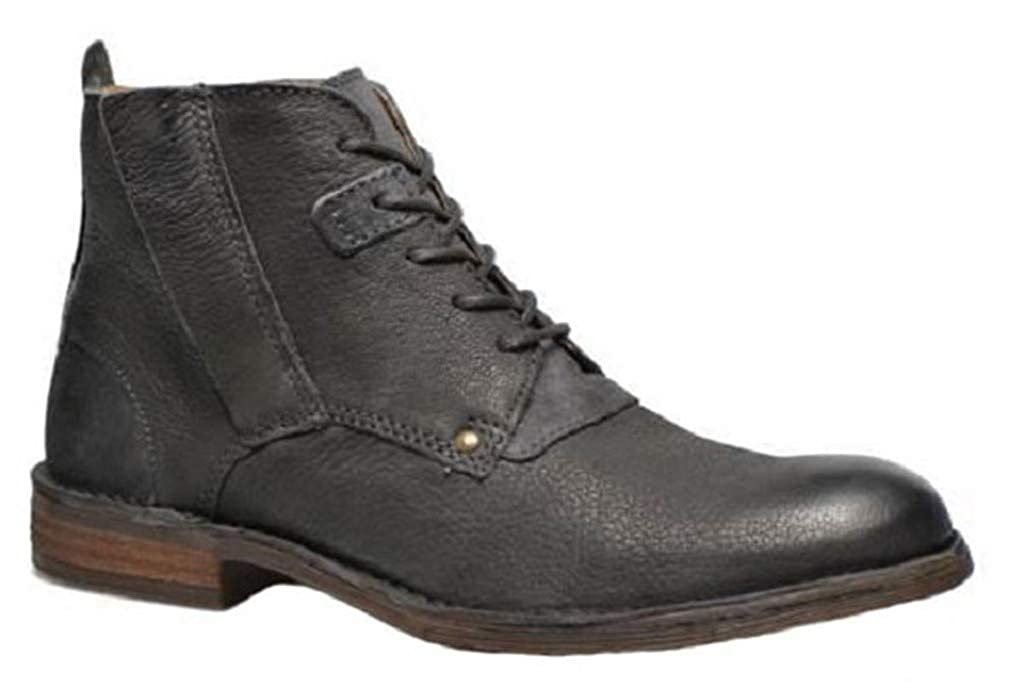 11sunshop Schuhe Stiefel Modell Harry Leder by Design HGilliane In 33-46 NUR MIT IHREN FUßMAßEN