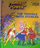 The Trouble with Doubles, Roger McKenzie, 0307160238