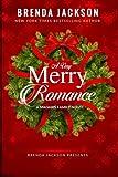 A Very Merry Romance (Madaris Series) (Volume 21)
