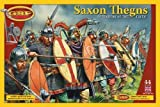 Gripping Beast 28mm Saxons: Saxon Thegns Box Set (Plastic)