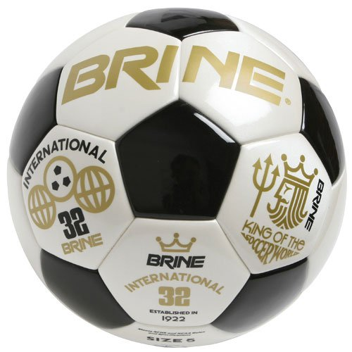 Brine International Soccer Ball -