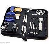 Barman BKD 5000 Kit de 30 reparación de relojes, 30 piezas