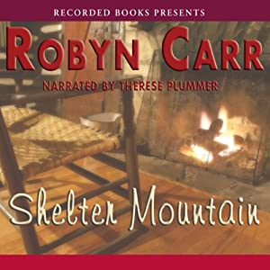 Shelter Mountain Audiobook