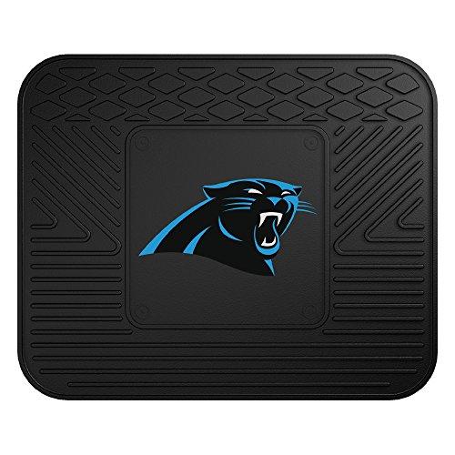 - FANMATS NFL Carolina Panthers Vinyl Utility Mat