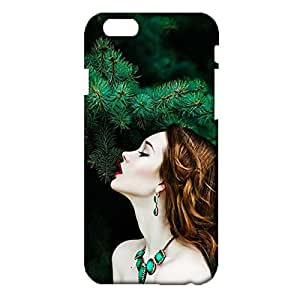 iphone 6/6s 4.7 (Inch) Phone Case Woodland Scenery Back Case Snap on iphone 6/6s 4.7 (Inch) Magical Design Cover Case