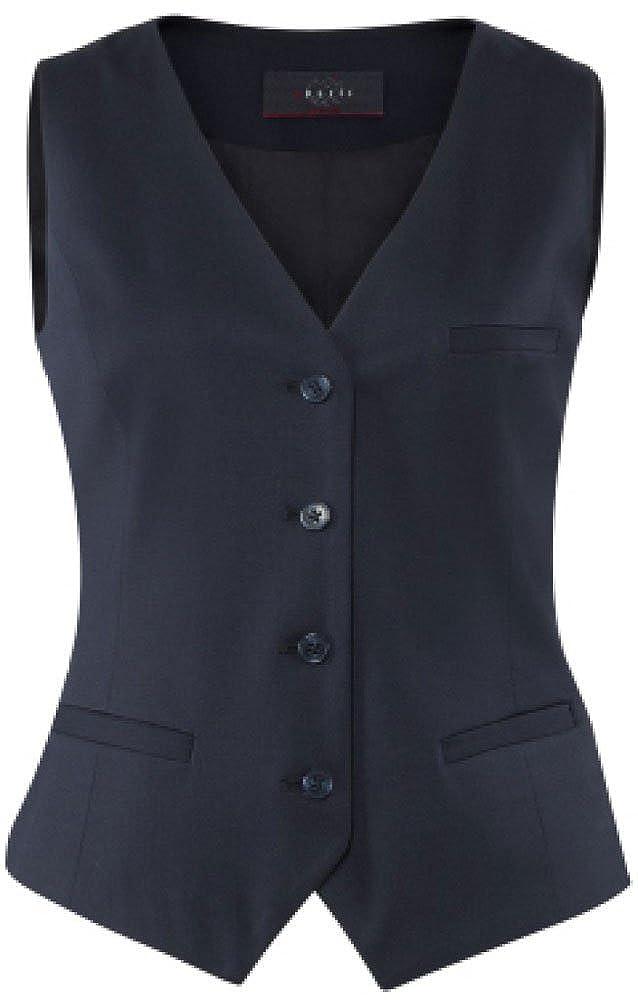 GREIFF Damen-Weste Anzug-Weste MODERN Slim fit - Style 1246