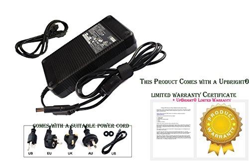 - Original Delta ADP-230CB 230W AC adapter for Asus ROG G750JH, G750KY, G750JZ, G751JT, G751JY.
