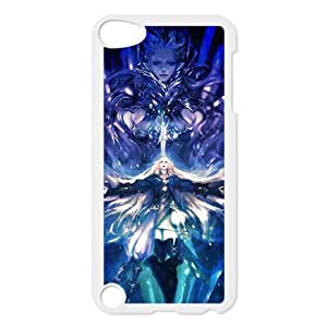 Aliens Colonial Marines Samsung Galaxy S5 Cell Phone Case White JN732378