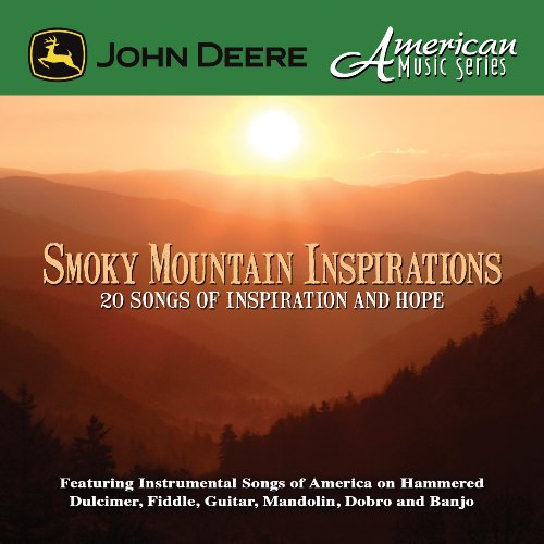 Smoky Mountain Inspirations by Green Hill