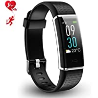 AGKupel Fitness Tracker Sport Band Smart Wristband...