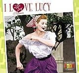 I Love Lucy Mini Wall Calendar (2016)