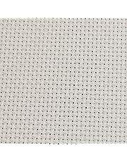"19"" x 28"" 14CT Counted Cotton Aida Cloth Cross Stitch Fabric"