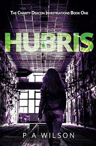 Download Hubris: A Charity Deacon investigation PDF Text fb2 ebook