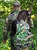 ALPS OutdoorZ NWTF Grand Slam Turkey Vest XL, Mossy Oak Obsession