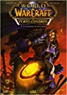 World of Warcraft (Comics) : Porte-Cendres, Tome 1 : A la poussière tu retourneras par Neilson