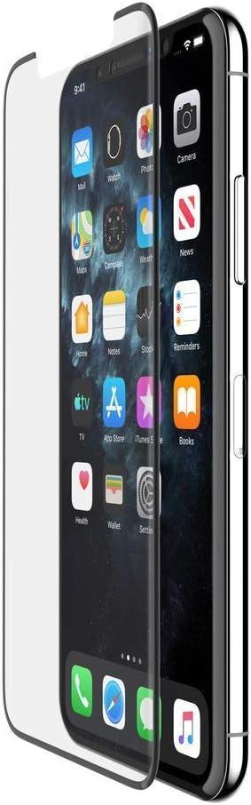 Belkin Invisiglass Ultracurve Displayschutz Für Das Iphone 11 Pro Max Displayschutz Iphone 11 Pro Glas Displayschutz Elektronik