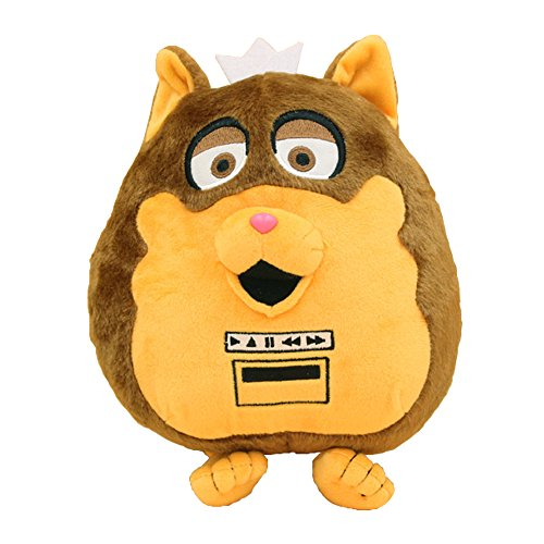 Tattletail Mama Plush Figure Doll Soft Toy 9 inch Brown (Plush Figure Doll)