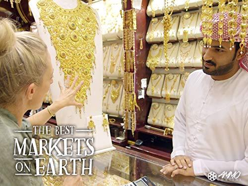 Dubai Gold Market, United Arab ()
