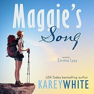 Maggie's Song Audiobook