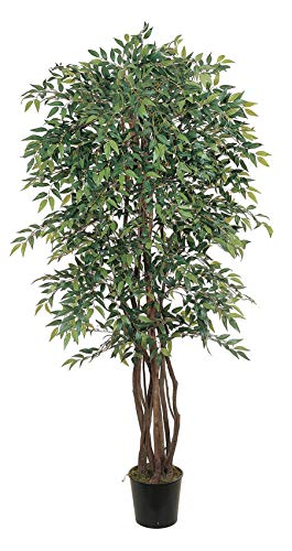 (Artificial Tree -6 Foot Smilax)