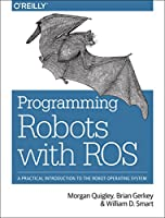 Programming Robots with ROS Front Cover