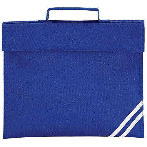 Portatil Classic Azul Bag Royal Bright Quadra wnqfHT5Bpq