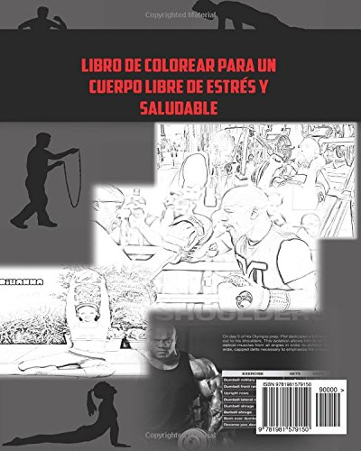 Amazon.com: Libro de colorear más apto en la Tierra para una mente ...