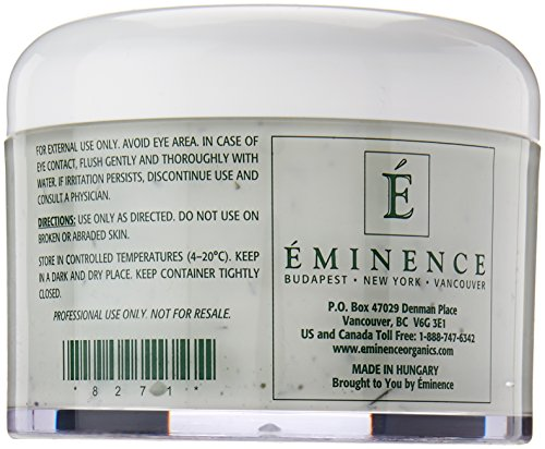 Buy eminence masque 250ml