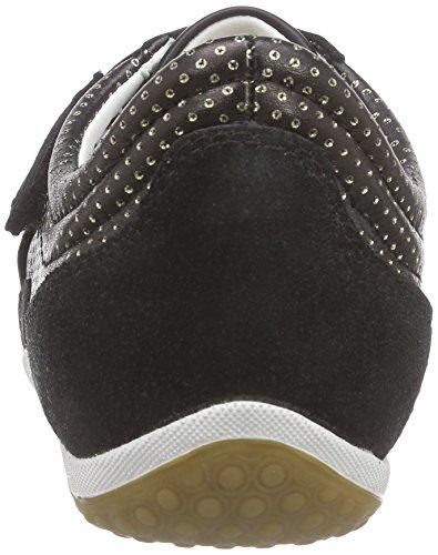 Vega C9999 A Baskets Basses Femme D Noir Geox 5q0wxO1p