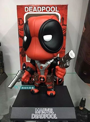 deadpool-action-figure-marvel-x-men-legends-universe-bobble-head-new-red-toy-box