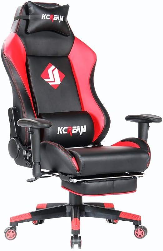 chaise gamer pour 160 euros