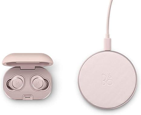 Bang & Olufsen Beoplay E8 2.0 - Auriculares inalámbricos con Bluetooth, Rosa + Bang & Olufsen Beoplay: Amazon.es: Electrónica
