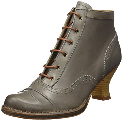 S848 Vetiver Gris Classiques Femme rococo Restored Bottes vetiver Skin Neosens 1wdOqPP