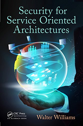 Download Security for Service Oriented Architectures Pdf