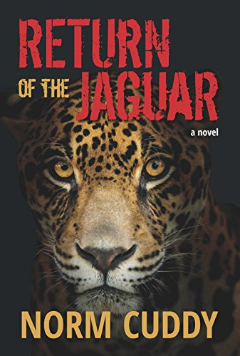 Return of the Jaguar - Kindle edition by Norm Cuddy. Literature & Fiction Kindle eBooks @ Amazon.com.