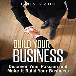 Build Your Business Audiobook