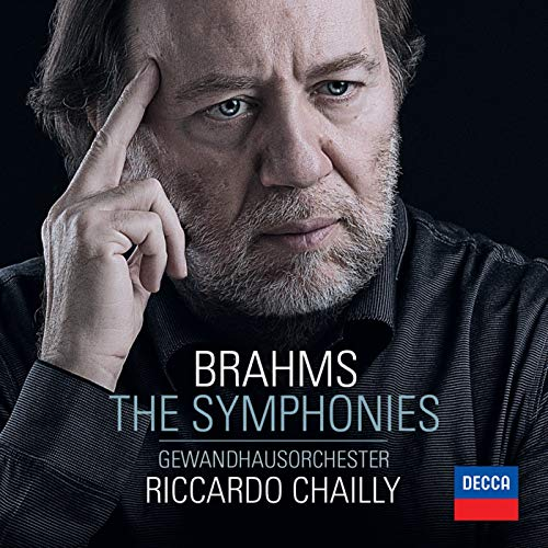 Brahms: Variations On A Theme By Haydn, Op.56a - Finale: Andante