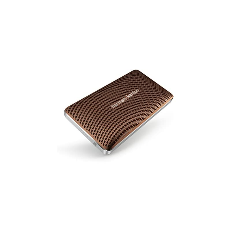 Harman Kardon Esquire Mini Brown Esquire