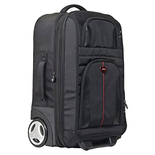 Srixon Rolling Carry on 2017, Black