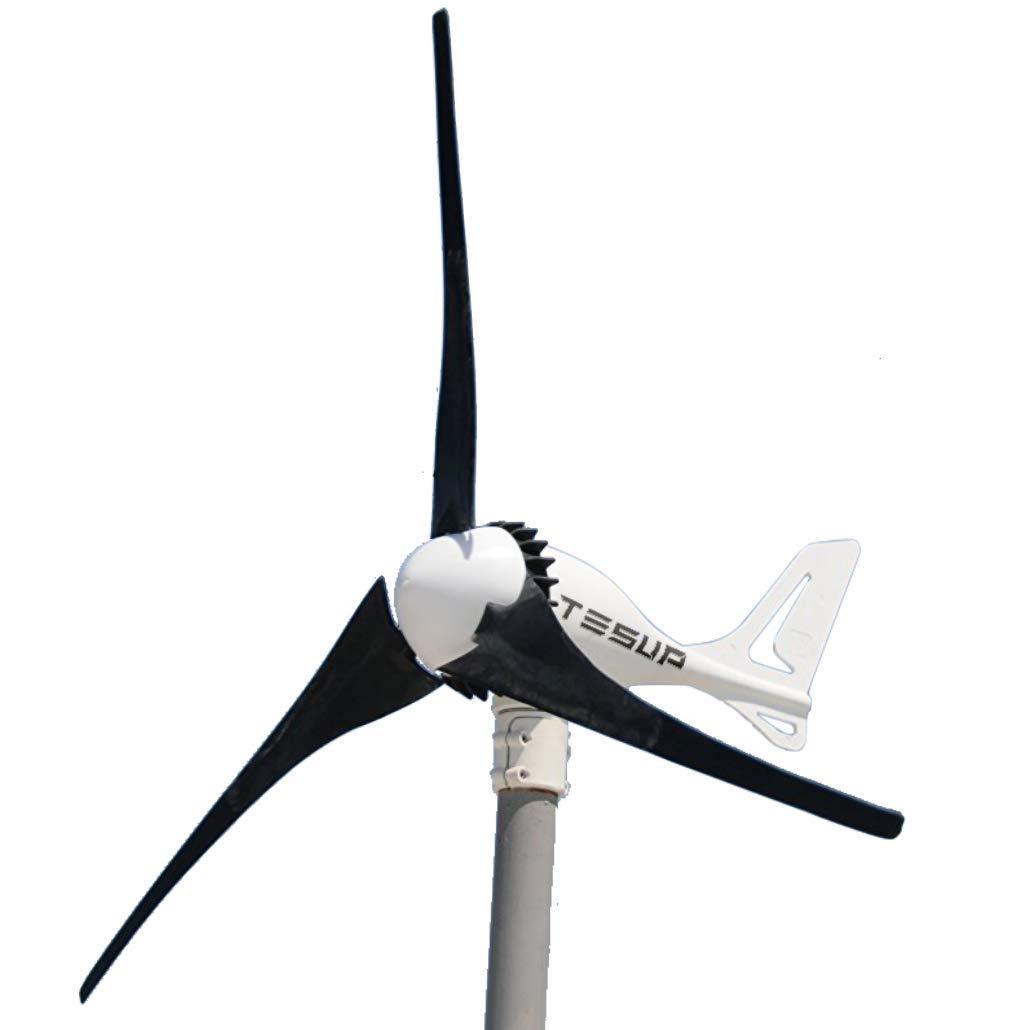 TESUP Aerogenerador i-500 - Fabricado en Europa (12 V)