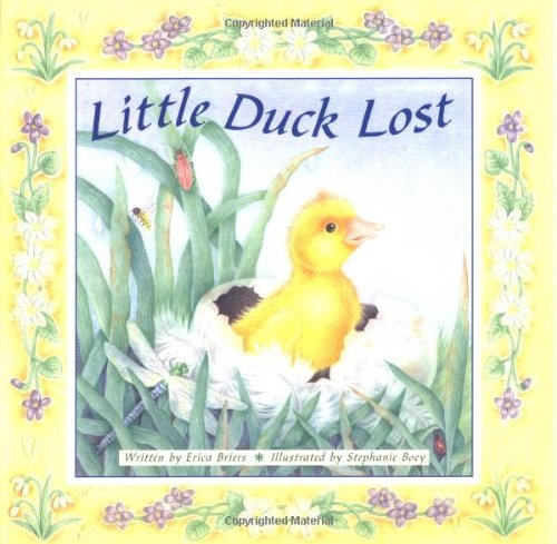 Download Little Duck Lost pdf epub