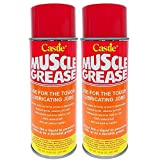 Castle Muscle Grease C1606 (2 Pack)