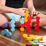 Fat Brain Toys Hexactly, Multi Color