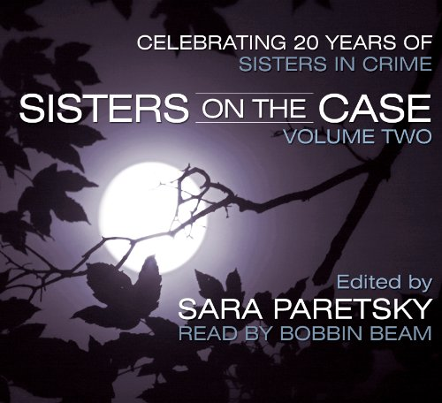 Sisters on the Case Volume - Pm Salisbury