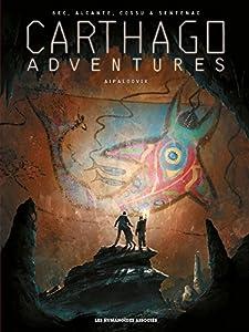 "Afficher ""Carthago Adventures n° 03<br /> Aipaloovik"""